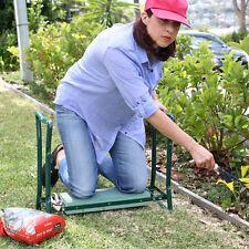 Kneeling Pad & Garden Seat Foam Knee Work Protection Mat Chair Kneeler Gardening