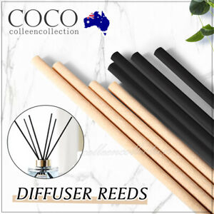 Premium Reeds Fiber Sticks Aromatherapy Diffusers For Home Spa Office Bulk Pack