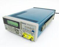 Tektronix - AFG310, Arbitrary Function Generator,16Mhz