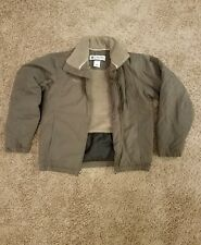 colombia men jacket size m