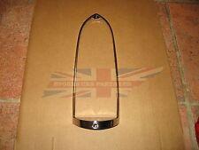 New Tail Lamp Stop Chrome Trim Ring MGB MG Midget 1962-1969 Chromed Metal