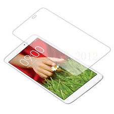 Premium Tempered Glass Screen Protector Cover For LG G Pad 8.3 V500 Tablet 8.3''