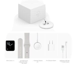 Apple Watch 2 Ceramic 42 MM