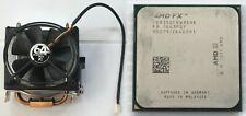 ARCTIC COOLING 64 FREEZER PRO AMD CPU COOLING FAN & AMD FX 8350 PROCESSOR