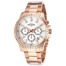 Hypoallergenic Stainless Steel Case Wristwatches