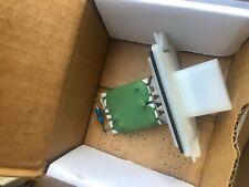 Genuine Mopar 05061575AA Blower Motor Resistor