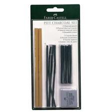 Faber - Castell Pitt Charcoal Set