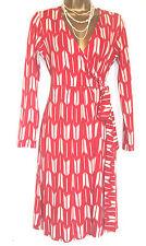 Boden Geometric Regular Size Dresses for Women