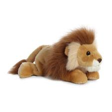 Aurora 13251 Leonardus Lion 12 Inch Plush Cuddly Toy