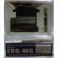 SANWA Digital Servo #ERG-WG (RC-WillPower) AIRTRONICS Radio Accessories
