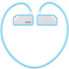ONN X3 Sport Bluetooth MP3Player with Hifi Earphones Handsfree 8GB Micro 18074Tw
