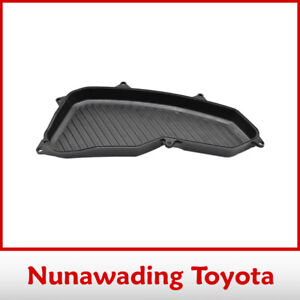 Genuine Toyota Timing Belt Cover for Coaster HZB70 2017-On