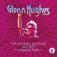 Glenn Hughes - THE OFFICIAL BOOTLEG BOX SET [CD]