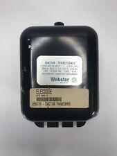 9 AVAILABLE 1 NIB WEBSTER 312-26ABE436 IGNITION TRANSFORMER 2.2 AMP 120V MID PT