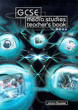 GCSE Media Studies: Teacher's Book by Bowker, Julian