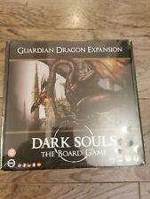 Dark Souls Board Game Guardian Dragon expansion brand new