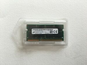 Micron 16GB(1X16GB) DDR3L 1600 LAPTOP MENORY. MT16KTF2G64HZ-1G6A1