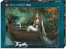 Cris ortega-New Boat-Heye puzzle 29776 - 1000 PCs.