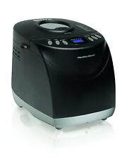 Hamilton Beach 29882C 29882 HomeBaker Breadmaker (Black)