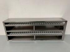 Argos R15208A Upright Freezer Drawer Rack for 15mL Tubes, Holds 208