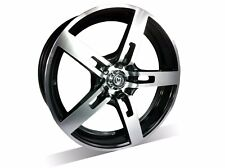 "17"" New Wheels&Tyres Package Suit 5 stud Civic,Corolla,WRX,Lancer,Pulsar,Mazda3,"