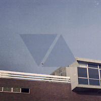 "RAFFERTIE Visual Acuity 2011 UK 4-trk vinyl 12"" UNPLAYED Ninja Tune"