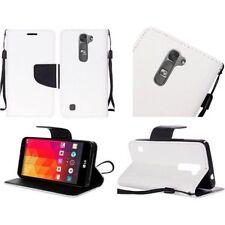 Custodie portafogli nero per cellulari e palmari LG