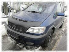 Bonnet BRA für Opel ZAFIRA A Bj. 1999 - 2005 Steinschlagschutz Haubenbra Tuning