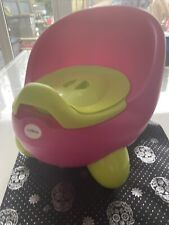 Luvdbaby Potty Chair/Seat - pink