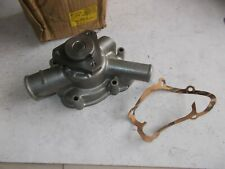 Water Pump Audi 100 C1 1,6 1,8 1,9 Coupe Ls S Gl 72-76 with Conditioned Air