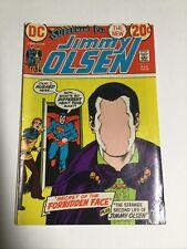 Superman's Pal Jimmy Olsen 157 Vg+ Very Good 4.5 Dc Comics