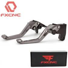 3D Rhombus Clutch Brake Levers For Honda CBR500R/300R GROM CBR600 900 954 1000RR