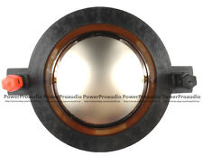 Diaphragm for B&C DE72 DE75 DE82 DE85 Speaker Horn Driver Repair Part 8 ohm