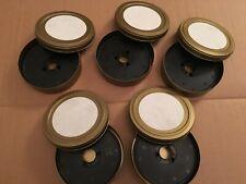 Aaton A Minima Camera Mag Spool. RARE. Spool and tin. Used Once