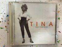 Tina Turner CD Twenty Four Seven 1999 Emi Record