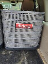 AIRTEMP VS4BD-018KB High Efficiency R410A Air Conditioner/condenser (1.5 TON)