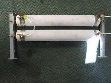 IPC Power Resistor Resistors 4A3668917 50 Ohms Used