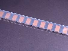 CWR11KH106KP Kemet Capacitor Tantalum 10 uF µF 10% 25V 7343 T492D106K025PH NOS