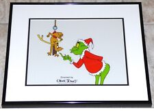 HOW THE GRINCH STOLE CHRISTMAS BOO WHO FRAMED LE SERICEL CHUCK JONES DR. SUESS