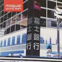 MOGWAI - YOUNG TEAM (DELUXE EDITION) 2 CD NEUF