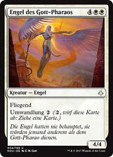 2x Engel des Gott-Pharaos (Angel of the God-Pharaoh) Hour of Devastation Magic