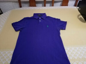 100% Genuine Ralph Lauren polo shirt size S