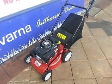 LAWN  MOWER 4 STROKE WITH CATCHER 12 MONTHS WARRANTY