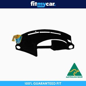 Dash Mat For Mazda 3 2009-2013 Hatch Dashboard Cover Black