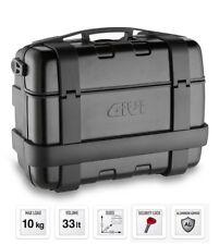 Givi Monokey Side Case Top Trk 33B for Motorcycle Enduro Etc New