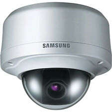 Samsung Snv-5080 - 1.3Mp Hd Vandal-Resistant Network Dome Camera