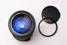 Sigma Zoom-a 35-135mm f/3.5-4.5 Multi-Coated Zoom Lens Canon FD READ (#2102)