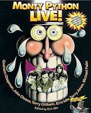 Monty Python Live!-ExLibrary