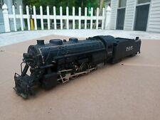 Bachmann HO 2-8-0 Steam Locomotive