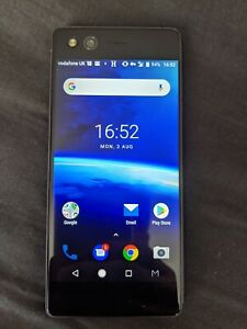 ZTE Axon M  64gb Dual Screen Smartphone Unlocked  UK Android